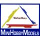 MINI HOBBY MODELS