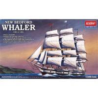 """Сборная модель 1:200 ACADEMY 14204 китобойный парусник """"Charles W.Morgan"""""""