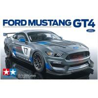 Сборная модель 1:24 Tamiya 24354 Ford Mustang GT4