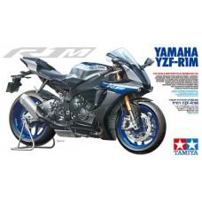 Сборная модель TAMIYA 14133 1/12 Yamaha Yzf-r1m мотоцикл