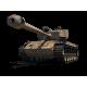 Модели танков и бронетехники.