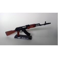 Модель автомата Калашникова АК-47