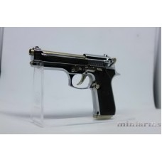 Модель пистолета Beretta 92FS
