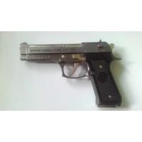 Модель пистолета Беретта M92F