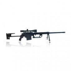 Модель снайперской винтовки CheyTac M200