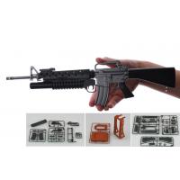 Штурмовая винтовка TRUMPETER Colt M16A2  сборная пластиковая модель