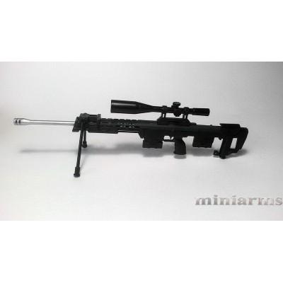 Модель снайперская винтовка DSR-1