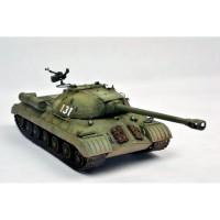 Сборная модель 00316 TRUMPETER 1:35 советского тяжелого танка ИС-3М