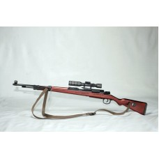 Модель винтовки Karabiner 98k