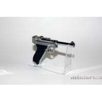 Модель пистолета Люгер P08