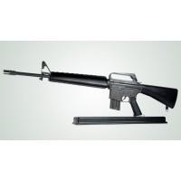 Модель автомата(штурмовая винтовка) М16А1
