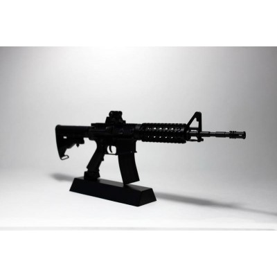 Модель автомата Colt M4A1
