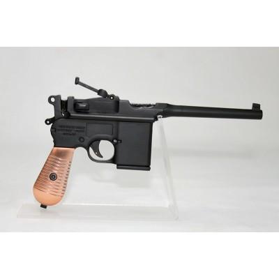 Модель пистолета Маузер К-96