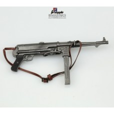 Модель пистолет-пулемет MP40