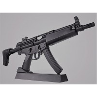 Модель пистолет-пулемёт MP5