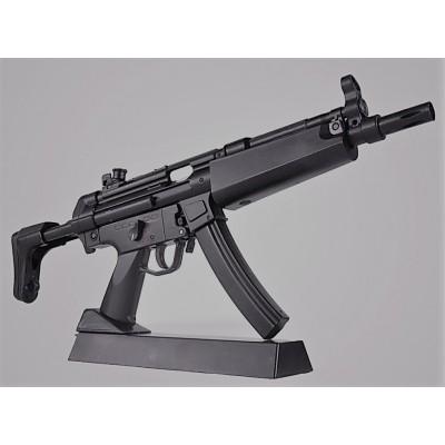 Модель  пистолета-пулемёта MP5