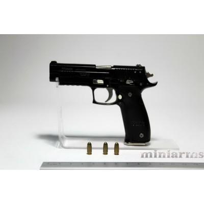 Модель пистолета SIG-Sauer P226