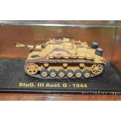 Модель ПТ-САУ StuG III Ausf. G