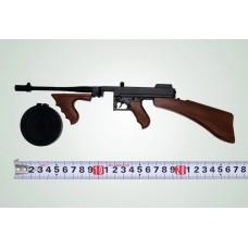 Модель пистолета-пулемёта Томпсона M1928A1