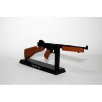 Модель пистолет-пулемёт Томпсона М1
