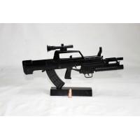 Модель автоматической винтовки  QBZ-95 (Type 95)