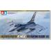 TAMIYA Американский истребитель F-16C 1:48 Block 25/32 611