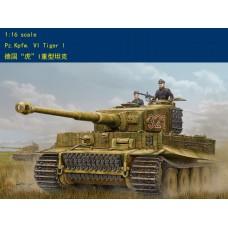 Сборная модель 1:16 HOBBY BOSS 82601 немецкого танка Pz.Kpfw. VI Tiger I