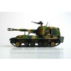 Сборная модель TRUMPETER 1:35 Китайская 152-мм самоходная пушка Type83-гаубица 00305